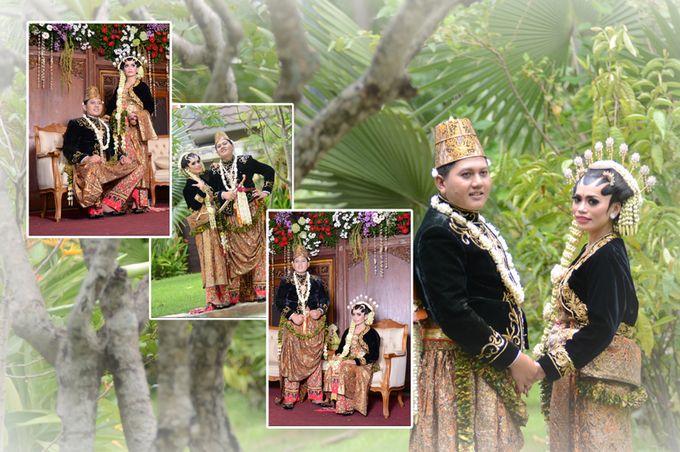 Pernikahan Adat Jawa Tengah by Creative Fotografi - 025
