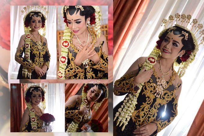 Foto Pernikahan Adat Jawa Modern Galih & Dian by Creative Fotografi - 004