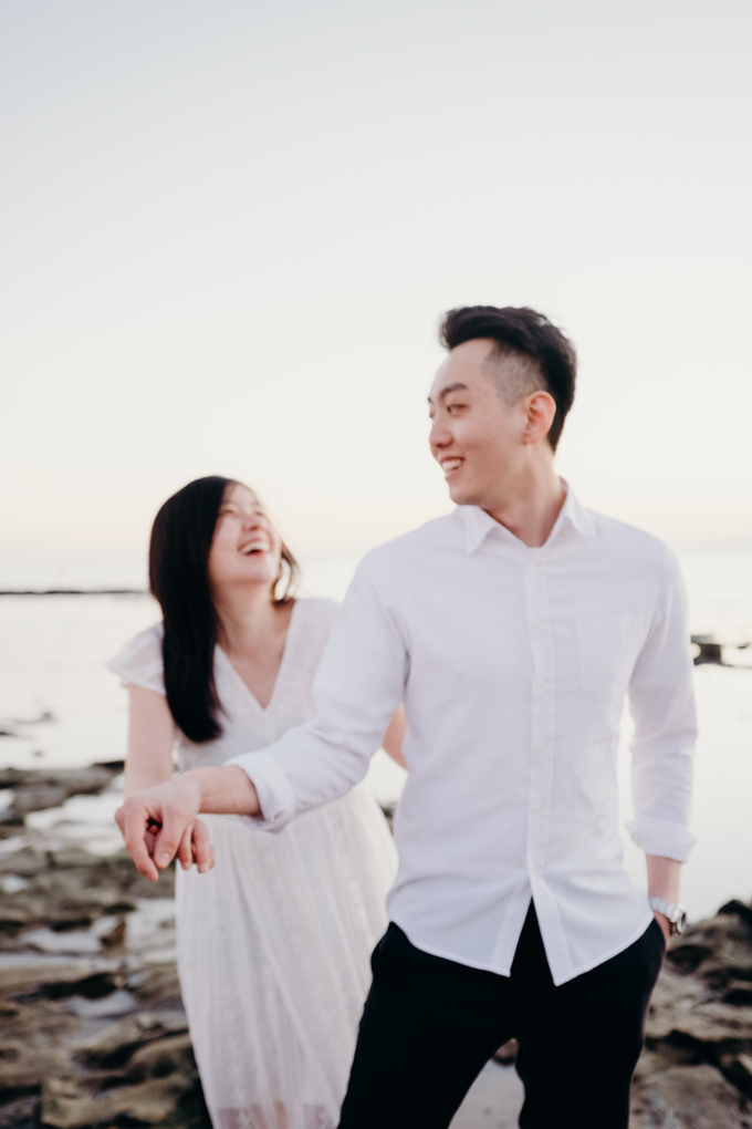 Marcus & Hui Fang by People Of Paradise Weddings - 001