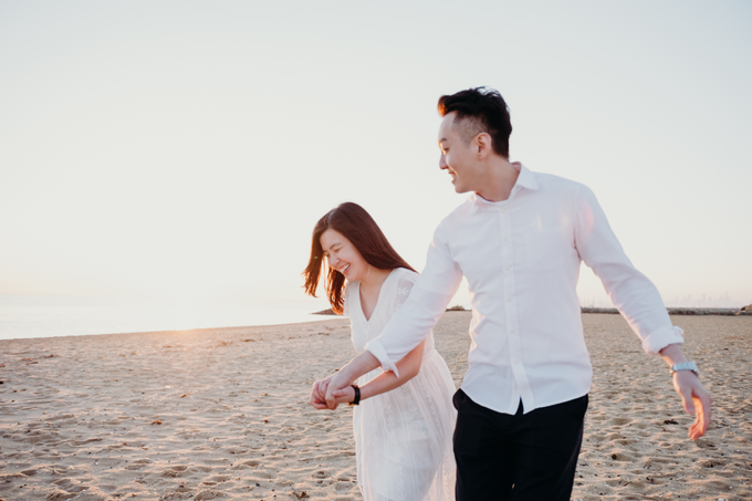 Marcus & Hui Fang by People Of Paradise Weddings - 003