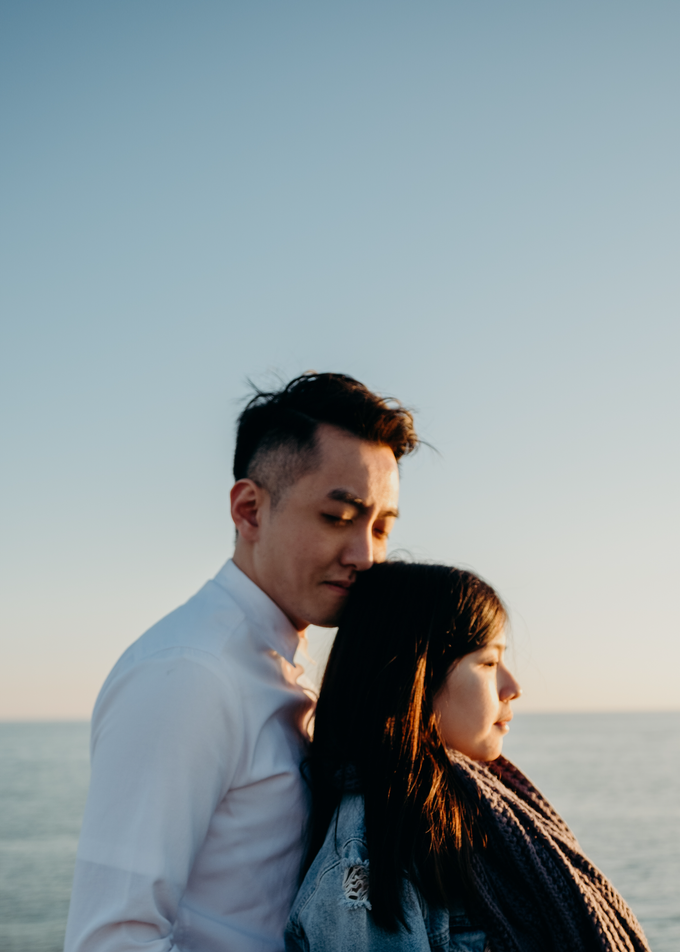Marcus & Hui Fang by People Of Paradise Weddings - 005
