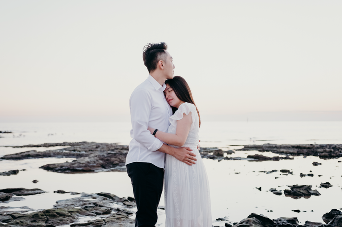 Marcus & Hui Fang by People Of Paradise Weddings - 002