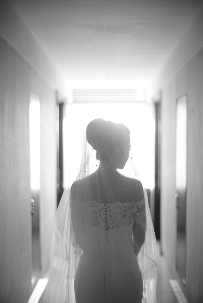 Dhany Erin wedding by Perfect Wedding Organizer / Perfect WO - 004