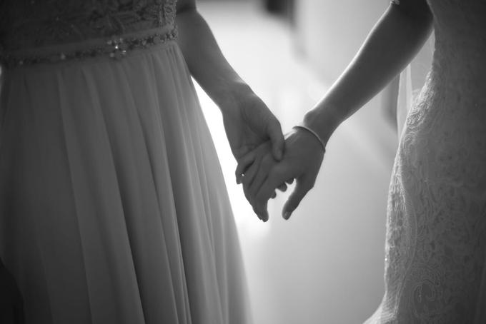 Dhany Erin wedding by Perfect Wedding Organizer / Perfect WO - 002