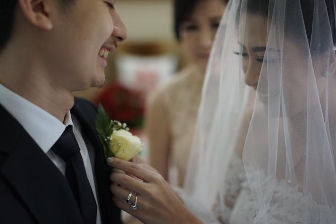 Dhany Erin wedding by Perfect Wedding Organizer / Perfect WO - 012