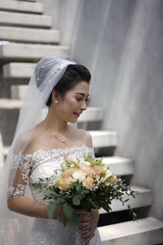 Dhany Erin wedding by Perfect Wedding Organizer / Perfect WO - 013