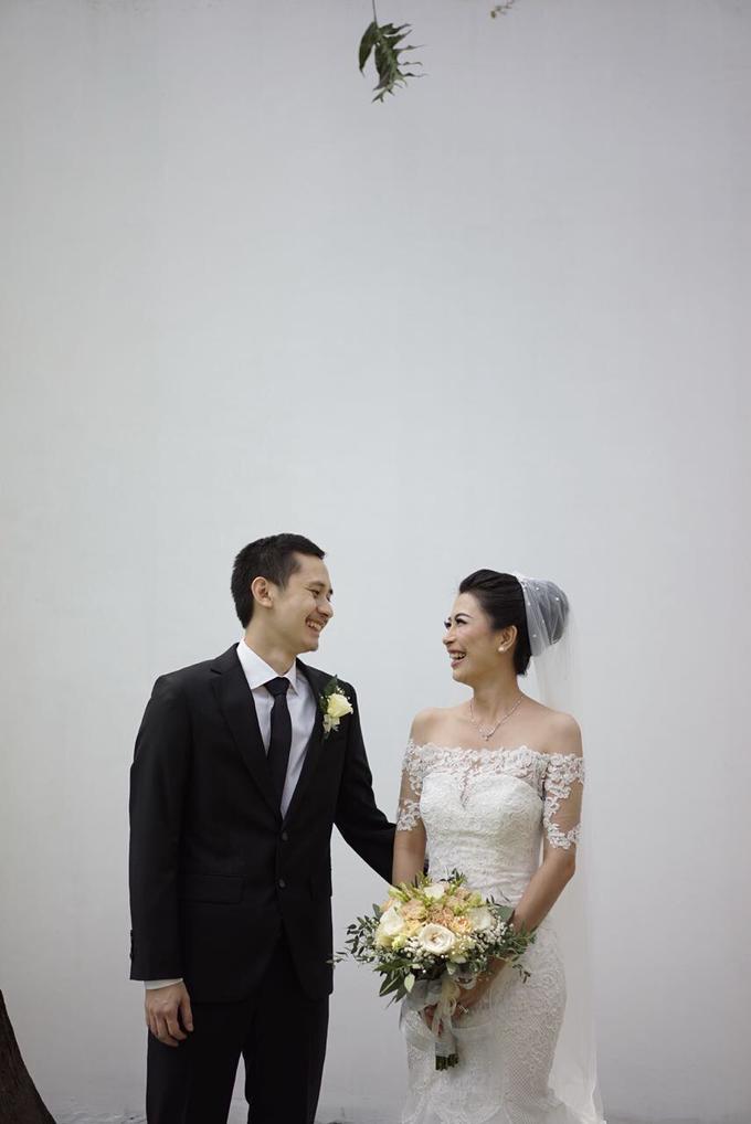 Dhany Erin wedding by Perfect Wedding Organizer / Perfect WO - 014