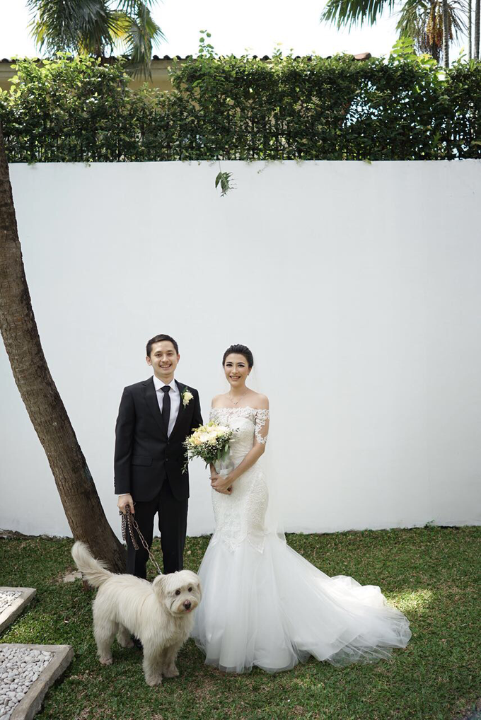 Dhany Erin wedding by Perfect Wedding Organizer / Perfect WO - 015