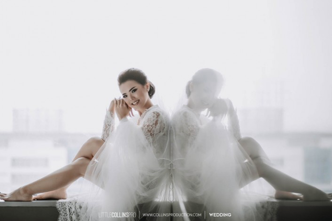 Erick Santika Wedding by Perfect Wedding Organizer / Perfect WO - 001