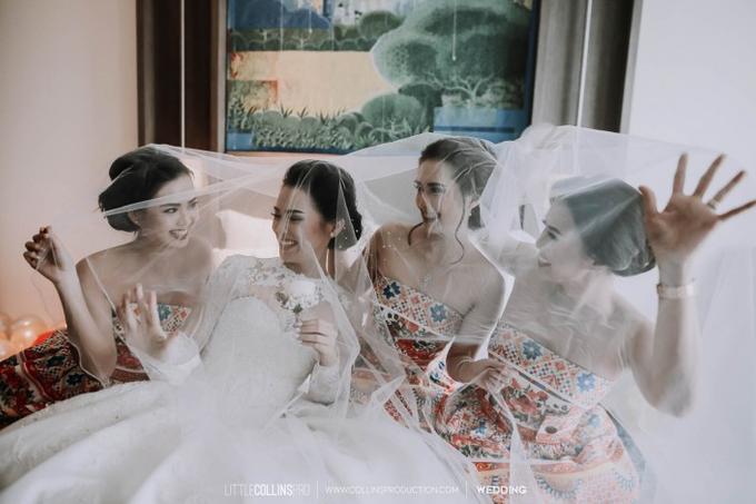 Erick Santika Wedding by Perfect Wedding Organizer / Perfect WO - 004