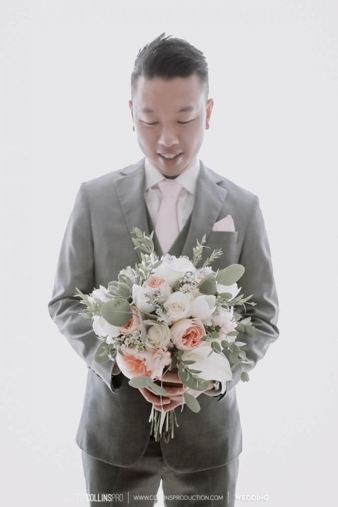 Erick Santika Wedding by Perfect Wedding Organizer / Perfect WO - 006