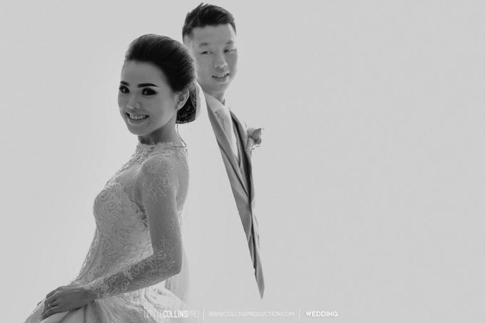 Erick Santika Wedding by Perfect Wedding Organizer / Perfect WO - 007