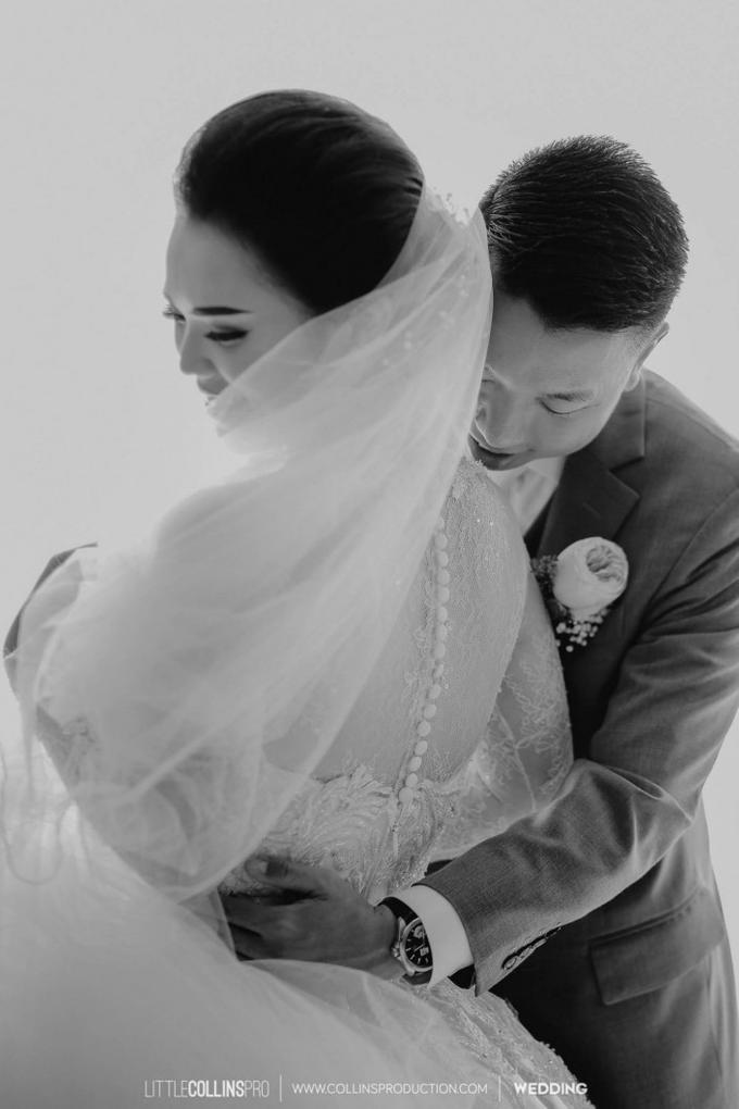 Erick Santika Wedding by Perfect Wedding Organizer / Perfect WO - 008