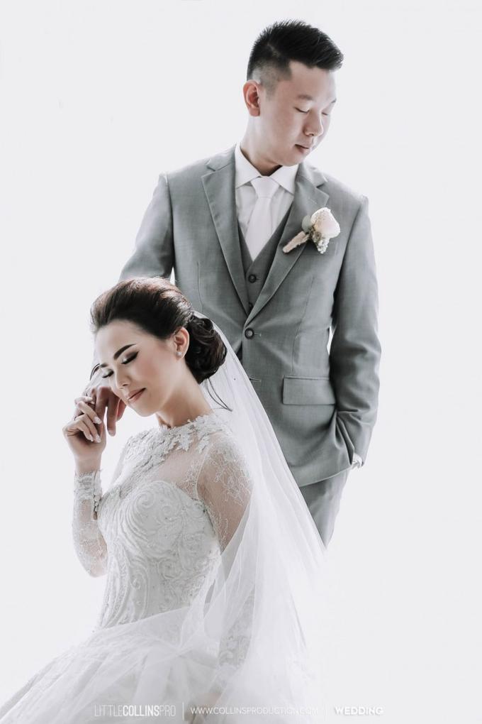 Erick Santika Wedding by Perfect Wedding Organizer / Perfect WO - 009