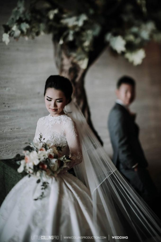 Erick Santika Wedding by Perfect Wedding Organizer / Perfect WO - 010