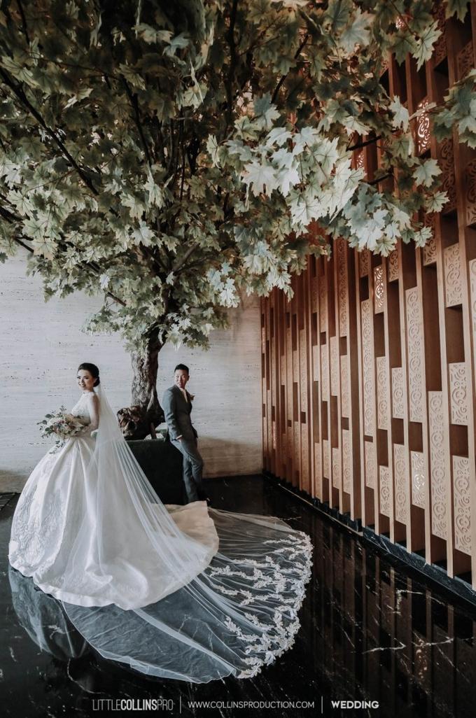 Erick Santika Wedding by Perfect Wedding Organizer / Perfect WO - 011