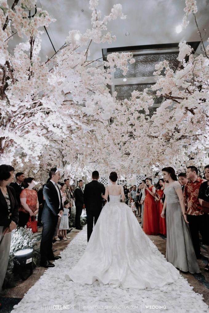 Erick Santika Wedding by Perfect Wedding Organizer / Perfect WO - 012