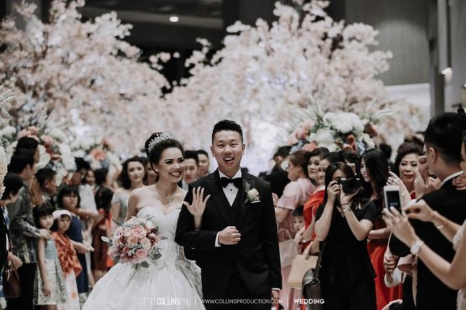 Erick Santika Wedding by Perfect Wedding Organizer / Perfect WO - 013