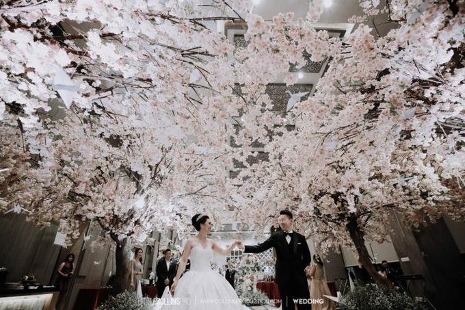 Erick Santika Wedding by Perfect Wedding Organizer / Perfect WO - 014