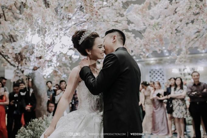 Erick Santika Wedding by Perfect Wedding Organizer / Perfect WO - 015