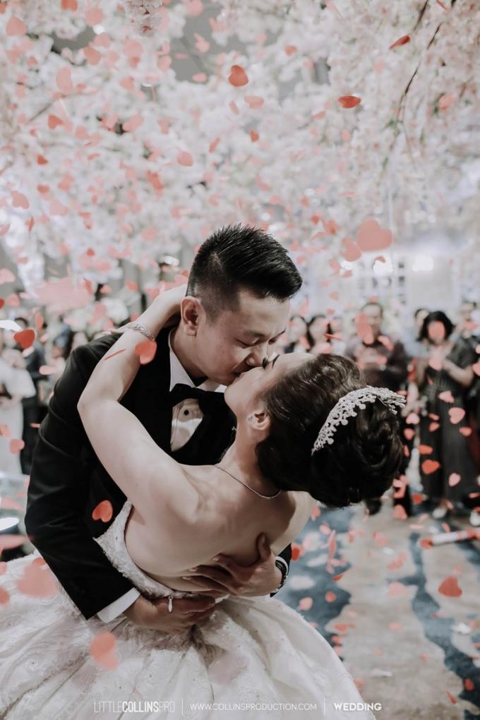 Erick Santika Wedding by Perfect Wedding Organizer / Perfect WO - 016