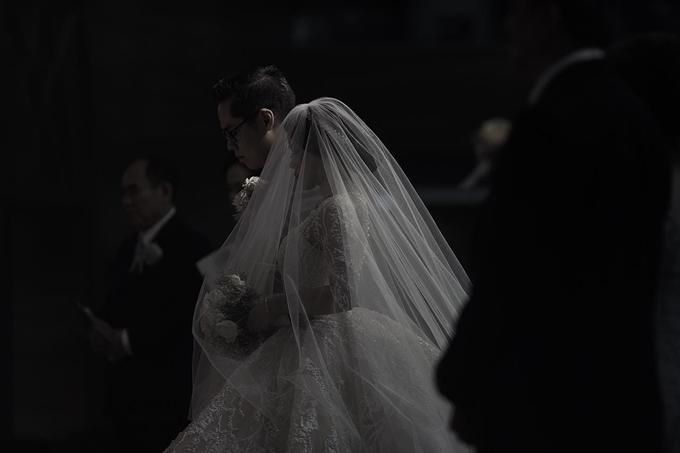 Wedding of William Febelin by Perfect Wedding Organizer / Perfect WO - 004