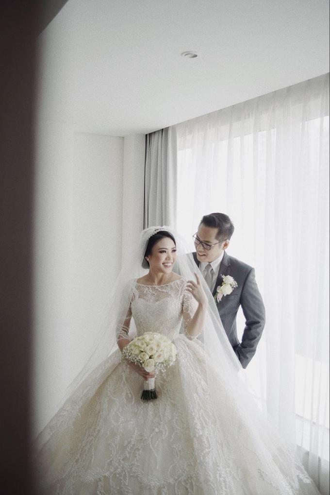 Wedding of William Febelin by Perfect Wedding Organizer / Perfect WO - 006