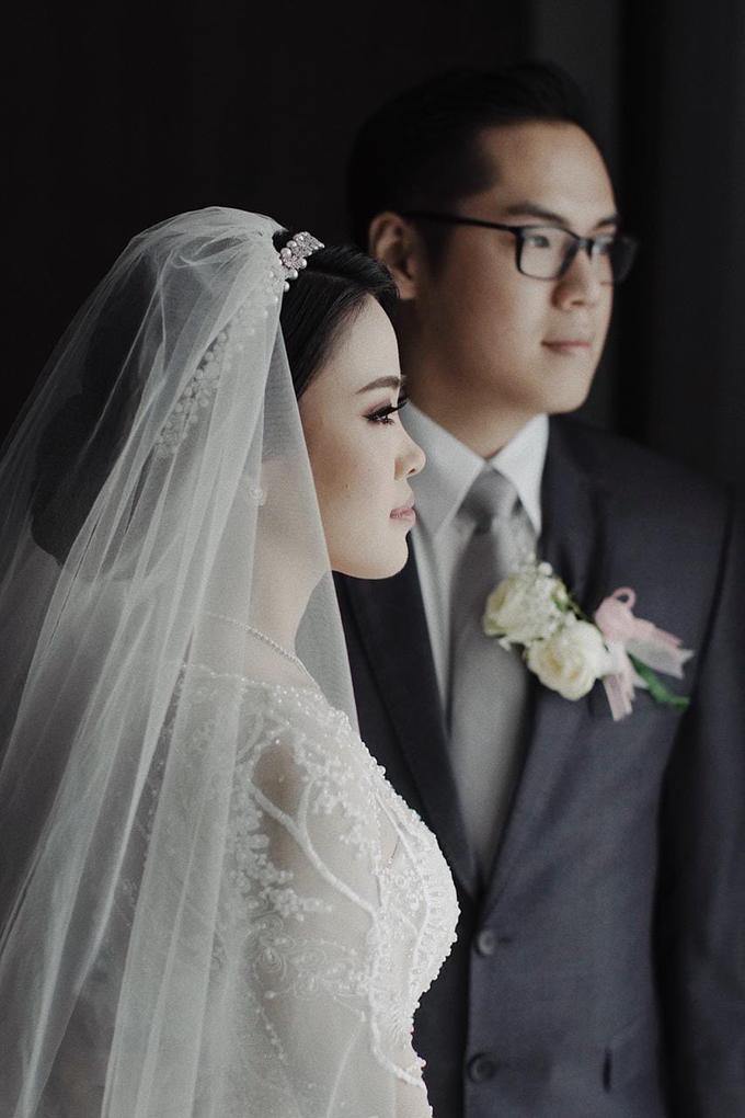 Wedding of William Febelin by Perfect Wedding Organizer / Perfect WO - 007