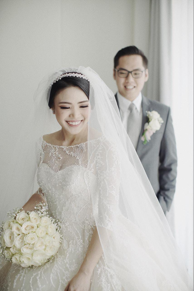 Wedding of William Febelin by Perfect Wedding Organizer / Perfect WO - 008