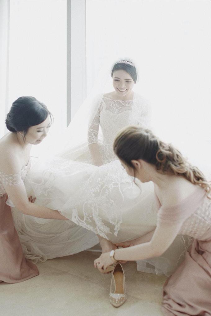 Wedding of William Febelin by Perfect Wedding Organizer / Perfect WO - 009