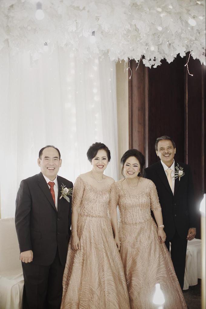 Wedding of William Febelin by Perfect Wedding Organizer / Perfect WO - 014