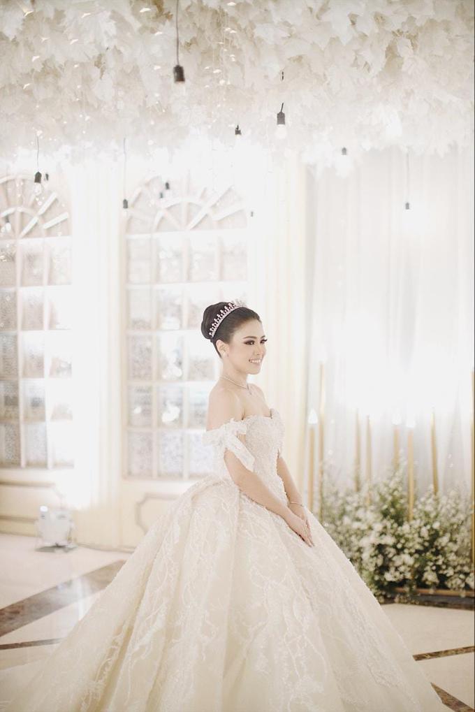 Wedding of William Febelin by Perfect Wedding Organizer / Perfect WO - 015