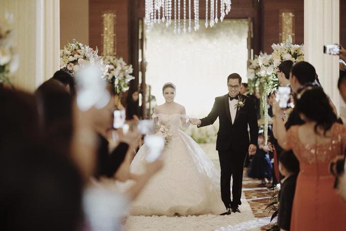 Wedding of William Febelin by Perfect Wedding Organizer / Perfect WO - 016
