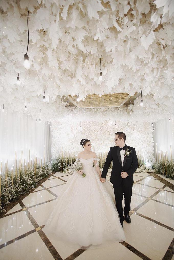 Wedding of William Febelin by Perfect Wedding Organizer / Perfect WO - 018