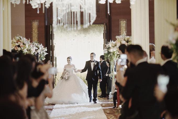 Wedding of William Febelin by Perfect Wedding Organizer / Perfect WO - 019