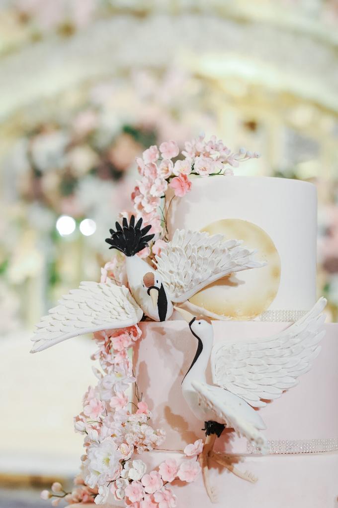 Wedding of Johan Bella by Perfect Wedding Organizer / Perfect WO - 002