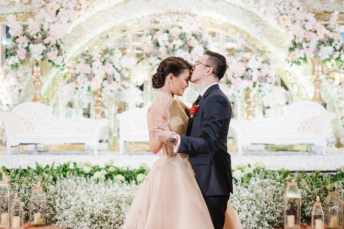 Wedding of Johan Bella by Perfect Wedding Organizer / Perfect WO - 003