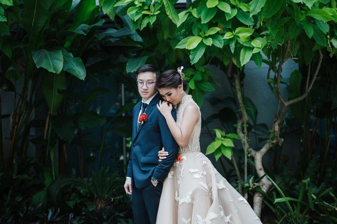Wedding of Johan Bella by Perfect Wedding Organizer / Perfect WO - 004
