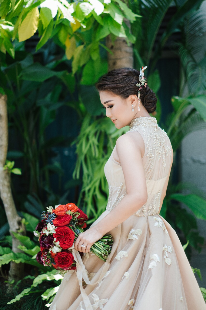 Wedding of Johan Bella by Perfect Wedding Organizer / Perfect WO - 007