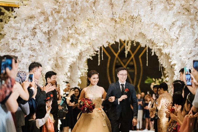 Wedding of Johan Bella by Perfect Wedding Organizer / Perfect WO - 008