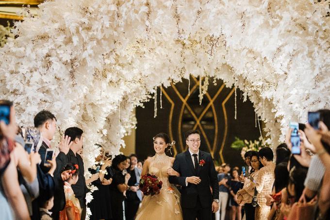 Wedding of Johan Bella by Perfect Wedding Organizer / Perfect WO - 009