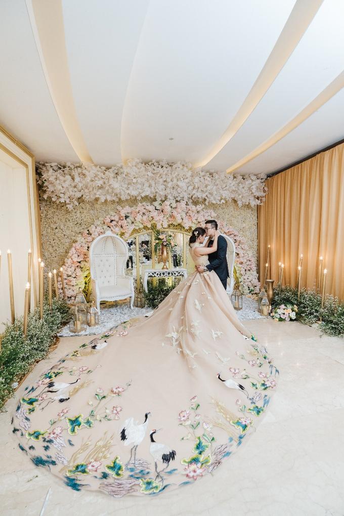 Wedding of Johan Bella by Perfect Wedding Organizer / Perfect WO - 015