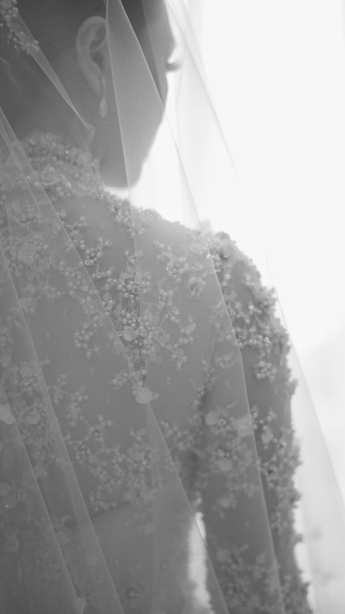Wedding of Nickson Chikita by The Leonardi - 003