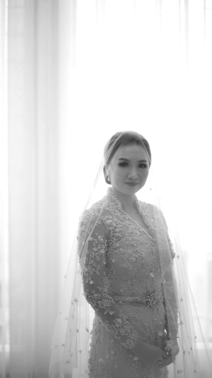 Wedding of Nickson Chikita by The Leonardi - 006