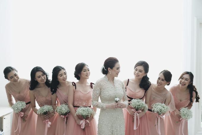 Wedding of Nickson Chikita by The Leonardi - 007