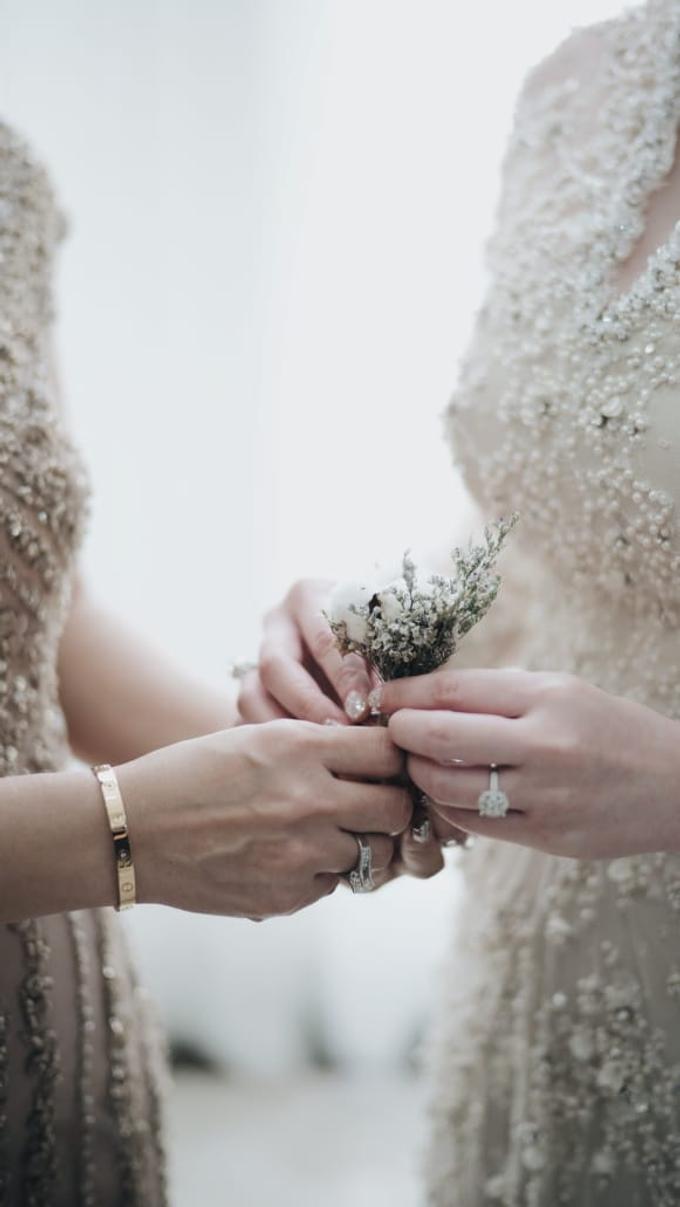 Wedding of Nickson Chikita by The Leonardi - 017