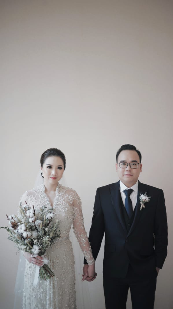 Wedding of Nickson Chikita by Perfect Wedding Organizer / Perfect WO - 020
