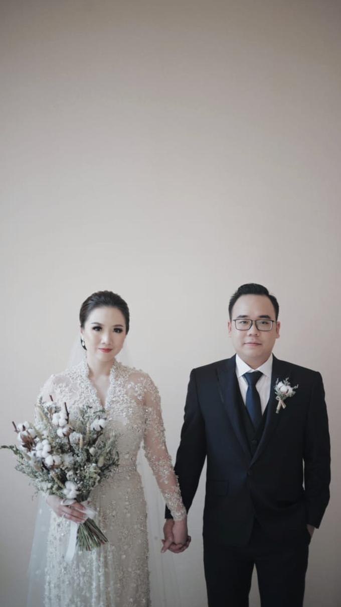 Wedding of Nickson Chikita by The Leonardi - 020