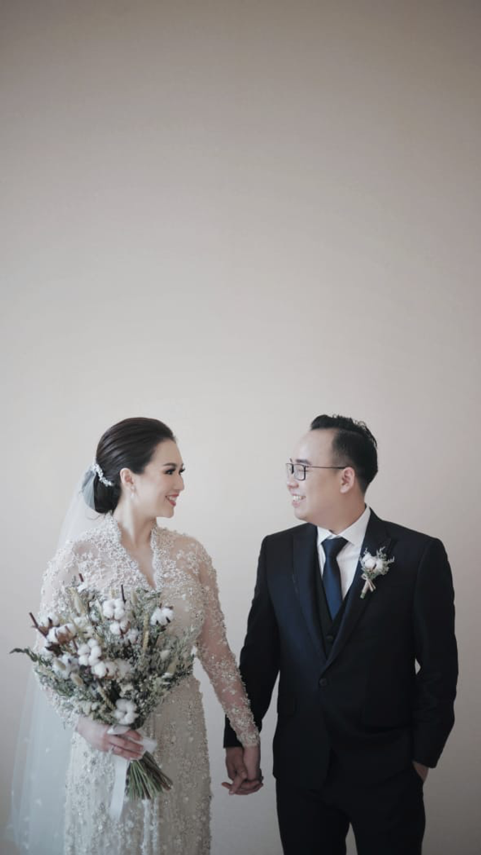 Wedding of Nickson Chikita by Perfect Wedding Organizer / Perfect WO - 021