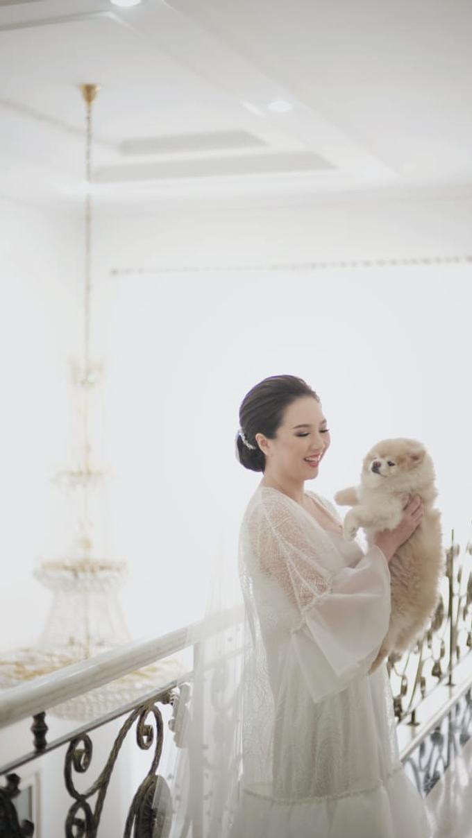 Wedding of Nickson Chikita by The Leonardi - 025
